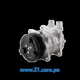 Compresor Seltec TM15