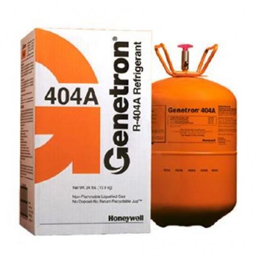 Genetron R404a